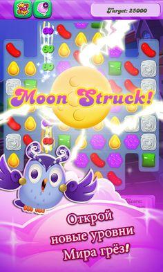 Candy Crush Saga– скриншот