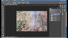 Stack Images In Layers Photoshop CS6