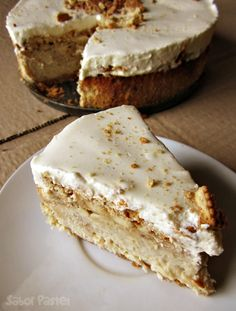 My Favorite Recipe! Easy & Quick Banana Pudding Cheesecake !! So Delicious ! Guaranteed Empty Dish Every Time !