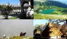 Călătorind prin ţară - curiozităţi şi superlative româneşti