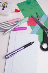 Fifth Grade Composition Activities: Write an Art Project Proposal