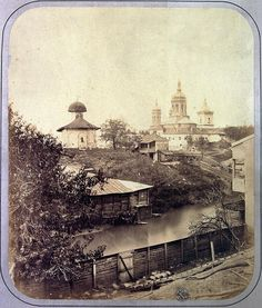 Monastirea Bucur