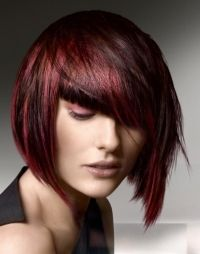 color for hair