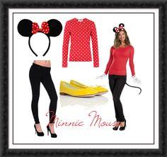 Disney ~ Get The Look