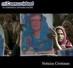 Fallece misionera sueca atacada en Pakistán