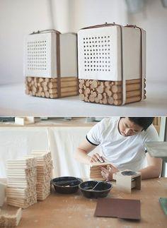 Natural Speaker - by Jung & Joon