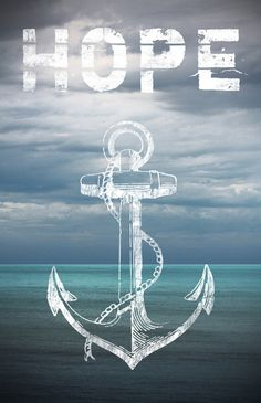 we found hope in a hopeless place