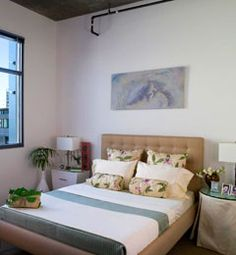 Home Decor Photos: Serenity in the City from The Nest