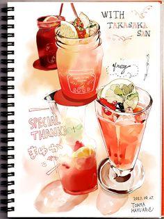 Cocktail & Juice