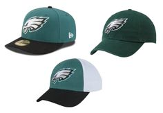 Helmets for the whole family when you're rooting on the #Eagles!