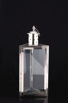 3-Sided Lantern