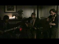 The Stable Song, Gregory Alan Isakov. Man, his music is perfect.