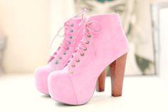 Women Shoes #Fashion #OpiumMar #YouBarcelona