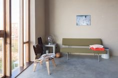 Freunde von Freunden — Joris Brouwers & Nicky Zwaan — Artists, House, IJburg, Amsterdam — http://www.freundevonfreunden.com/interviews/joris...