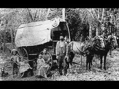 Come Come Ye Saints - pioneer trek ideas