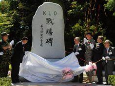 Monument honors forgotten Korean War heroes