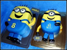 Minions, Fictional Characters, The Minions, Fantasy Characters, Minions Love, Minion Stuff