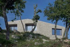 mikelić vreš arhitekti histria aromatica homestead designboom