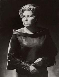 Christa Ludwig  1966