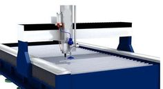 The report titled Water Jet Cutting Machine is compiled to provide a comprehensive overview of the global Water Jet Cutting Machine market. It studies the different factors driving or inhibiting the market growth for the forecast period between Water Jet Cutting Machine and Water Jet Cutting Machine. The report analyzes the factors which the market can capitalize on to sustain growth and competitiveness in the near future.    In a lucid chapter w