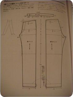 Pantalones de pijama de hombre: instrucciones simples para hacer un hogar .. · Peperuka Sewing Shorts, Pattern Making, How To Make, Cosplay, Simple, Crafts, Manish, Carnival, Vestidos