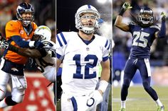 NFL Playoff Predictions: Divisional Round