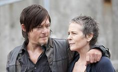 Scott Gimple One of THR's Top Showrunners; Norman Reedus Doesn't Want to Be a Zombie