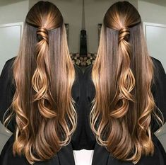 10 hair color ideas for Fall hair color ideas to copy this fall, they are super cute and you will look gorgeous with a new look. Choosing a new hair color for fall is Unique Hairstyles, Pretty Hairstyles, Cool Hair Color, Fall Hair, Balayage Hair, Gorgeous Hair, Hair Looks, Hair Trends, New Hair