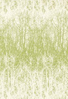 2707242 Birches Leaf, White by Schumacher Wallpaper Luxury Wallpaper, Home Wallpaper, Bathroom Wallpaper, Paper Background, Background Patterns, Staircase Landing, Wallpaper Warehouse, Paint Shop, Pattern Wallpaper