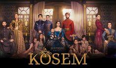 Muhteşem Yüzyıl Kösem (en español: El siglo magnífico Kösem) es una serie de televisión turca estrenada el 12 de noviembre de 2015 en Tur...