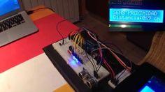 Sensor de aparcamiento con Arduino UNO y HC-SR04 - Electrónica Industria...