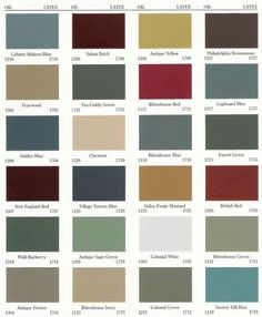 primitive country living room colors best paint for 2017 128 farmhouse images colonial and color chart