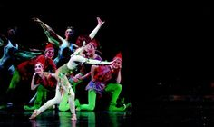 Danza con pasos latinos en esta primavera Joker, Challenges, Ballet, California, Concert, Fictional Characters, Scene, Spring, The Joker