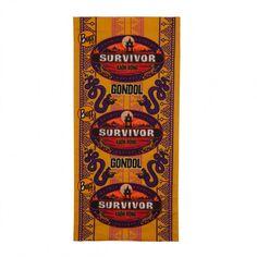 Survivor Brains/Brawn/Beauty Gondol Tribe Buff