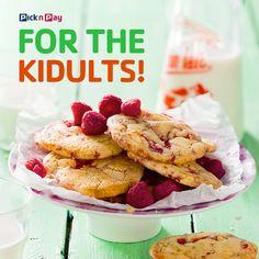 A scrumptiously sweet treat. #dailydish #picknpay #freshliving