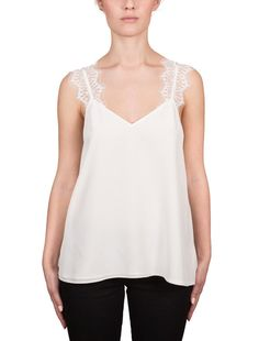 The Chelsea White – Cami NYC