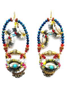 Orlina Earrings