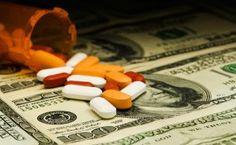 A natureza fraudulenta da indústria farmacêutica - Fraudulenta e criminosa. O império financeiro não tem coração, só tem cérebro e bolso.