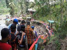 Batu Gilang Green Park, Destinasi Wisata Baru di Purbalingga