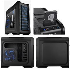 Thermaltake Chaser A71 Full Tower