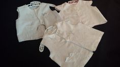 Cotton Baby Shirt Infant undergarment by frankiesfrontdoor on Etsy, $48.00