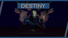 Assassin Talon Montage - 'Destiny' #Toplists https://www.youtube.com/watch?v=2NGGeJ9Z6jY #games #LeagueOfLegends #esports #lol #riot #Worlds #gaming