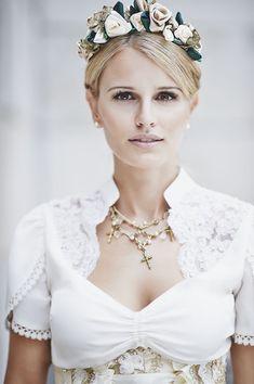 #Dirndlgipfel 2014 - Pia Maria Buchmeier (Tian van Tastique)