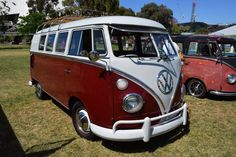 Metal Evolution, Vw T1, Camper, Van, Vehicles, Caravan, Travel Trailers, Car, Motorhome