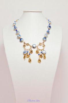 collier Anastasia