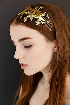 Starry Night Headband