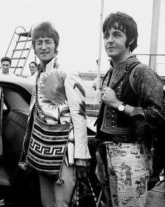 Hippie Beatles' pics - BeatleLinks Fab Forum