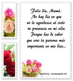 descargar frases bonitas para el dia de la Madre,descargar mensajes para el dia de la Madre: http://www.consejosgratis.net/bonitos-mensajes-por-el-dia-de-la-madre/