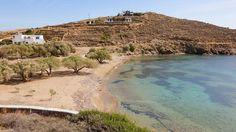 Sifnos, Cyclades, Grèce: la plage de Fasolou à Faros River, Beach, Outdoor, West Coast, Archipelago, The Beach, Outdoors, Beaches, Outdoor Living