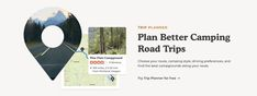 Camping Style, Travel Planner, Portland Oregon, Email Marketing, Road Trip, How To Plan, Trip Planner, Itinerary Planner, Road Trips